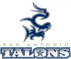 San Antonio Talons (1999-2014), Arena Football League, San Antonio, Texas