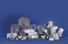 Alloy 20 Butt weld Pipe Fittings