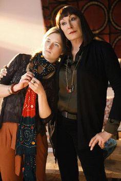 Meryl Streep's daughter