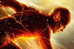 SYNOPSIS REVEALED FOR THE FLASH SEASON FINALE 'FAST ENOUGH'
