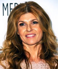 Anti-Aging Haristyles: Connie Britton, 47- This women's hair is so awesome, it has it's own twitter account! Long hair CAN BE AGING so make sure it's in good shape. Get it trimmed, make it shiny and glossy. Opt for face framing layers and waves.