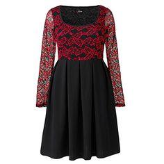 Lovedrobe Skater Dress