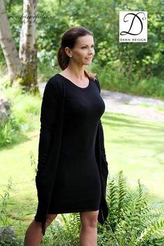 Deilige kjoler og jakker fra Dehns Design hos Idealias.com