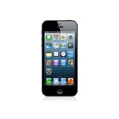 Apple iPhone 5 - 16 GB - Black