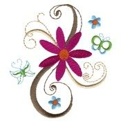 FREE embroidery designs!