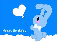 #Whatsapp a cute #birthday wish to a special someone with this #happybirthday #ecard.
