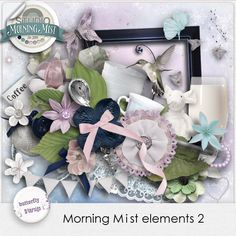 Morning mist elements 2 by butterflyDsign  http://www.digitalscrapbookingstudio.com/store/index.php?main_page=product_info&cPath=13_453&products_id=33130