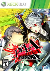Persona 4 Arena for Xbox 360 | GameStop | Games I want | Ps3