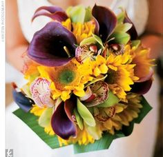 fall wedding flowers « Always & Forever CT Wedding Planner Blog