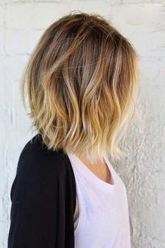 Blonde Hair Color Ideas - 11