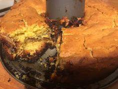ΜΑΓΕΙΡΙΚΗ ΚΑΙ ΣΥΝΤΑΓΕΣ: Νηστίσιμη μηλόπιτα !!! Banana Bread, Pork, Food And Drink, Meat, Cooking, Desserts, Recipes, Blue, Kale Stir Fry
