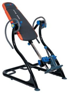 Inversion Table Reviews – Best Inversion Tables 2015