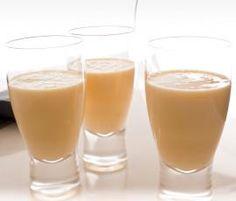 Receta Batido de albaricoque por Thermomix Magazine - Receta de la categoria Bebidas y refrescos Receta Batido de albaricoque por Thermomix Magazine - Receta de la categoria Bebidas y refrescos