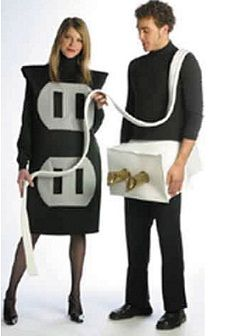 funny halloween costumes ideas for couples - Google Search