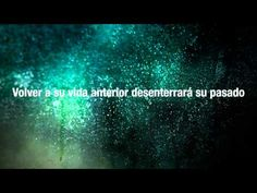"""Booktrailer de """"Niebla en el pasado"""" de Ana R. Vivo"""