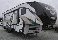 Check out this 2016 Palomino Revelation 3650TH listing in Lexington, NC 27295 on RVtrader.com. It is a Toy Hauler and is for sale at $52910.
