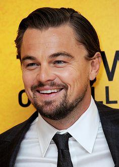 Leo|Wolf of Wall Street