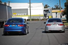 Acura TSX/Honda Accord SHOWOFF!! CL7, CL8 & CL9 (show your pics!!!)