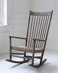 Juno Rocker - Voyage Maison Furniture