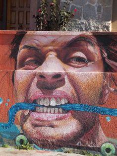 Instagram et les réseaux sociaux sont-ils en train de tuer le street art ? - Pop culture - Numerama