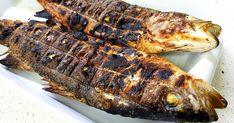 Ψάρια στη σχάρα, Ψάρια, Σχάρα, Θάλασσα, Steak, Pork, Kale Stir Fry, Pigs, Pork Chops, Steaks