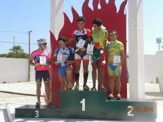 Campomaiornews: 1ª Maratona BTT dos Bombeiros de Campo Maior foi u...