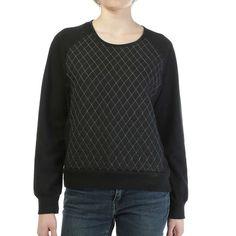 Prairie Underground Women's School Daze Sweater - at Moosejaw.com