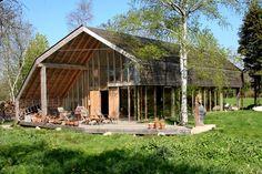 Schuurhuis, Onnen - Onix | Architecten, stedenbouwers en ontwerpers