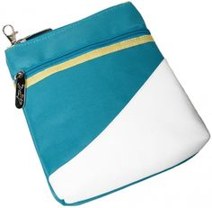 Santorini Greg Norman Ladies Carry All Golf Purse #lorisgolfshoppe