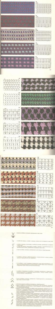 modelli interessanti crochet / Crochet / Crochet per principianti