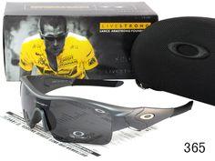 Oakley Straight Jacket Sunglasses 001