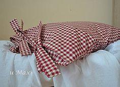 Maxi / Obliečka na vankúšik Bed, Handmade, Home, Hand Made, Stream Bed, Ad Home, Homes, Beds, Haus