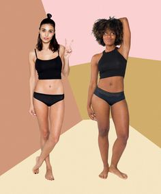 Do Period Panties Work - Thinx Underwear, Lunapads Cool Outfits, Summer Outfits, Swimming Outfit, Blind Dates, Period Outfit, Curvy Fit, Bathing Suits, Underwear, Lingerie