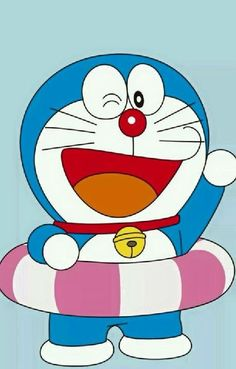 30 Gambar Kartun Doraemon Lucu Siapa Tidak Iphone Wallpapers Kitty