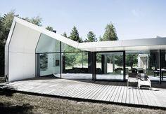 Sommerhuset med plads til drømme og meget lidt vedligeholdelse | Bobedre.dk