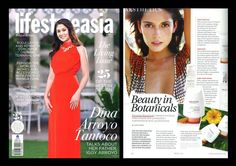 LifestyleAsia May 2012