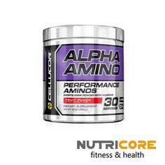 ALPHA AMINO   Nutricore   fitness & health