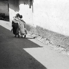 """""""Le foto possono raggiungere l'eternità attraverso il momento.""""  Henri Cartier Bresson"""