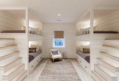 Bunk Room. Bunk Bed