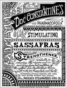 snake oil labels - Google Search