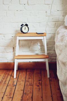 Happy new home! - IKEA FAMILY - nachttafel