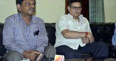 সংখ্যালঘুদের উপর নির্যাতনের ঘটনায় ঠাকুরগাঁওয়ে সংবাদ সম্মেলন | DoinikBarta (দৈনিকবার্তা)