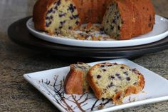 Top 24 Best Blueberry Recipes: Easy Fresh Blueberry Cake