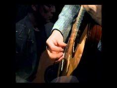 Scarlatti - Sonata K. 227. Luis Mancilla, guitar