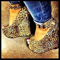 Yesssss, I want