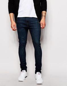 New Look - Jean ultra skinny