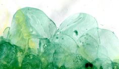 I really like the way this looks. I may experiment in some way to make really large bubbles for a large canvas. Diy Craft Projects, Craft Ideas, Crafts, Bubble Painting, Diy Artwork, Wedding Art, Beautiful Textures, Large Canvas, Painting Techniques