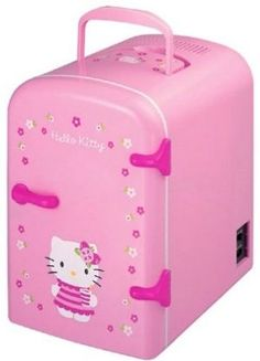 hello kitty refrigerator - Google Search