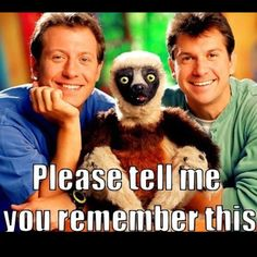 YES.... actually I remember Kratt's Kreatures... pre-Zoobomafoo