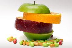 Τα οφέλη των βιταμινών για την υγεία